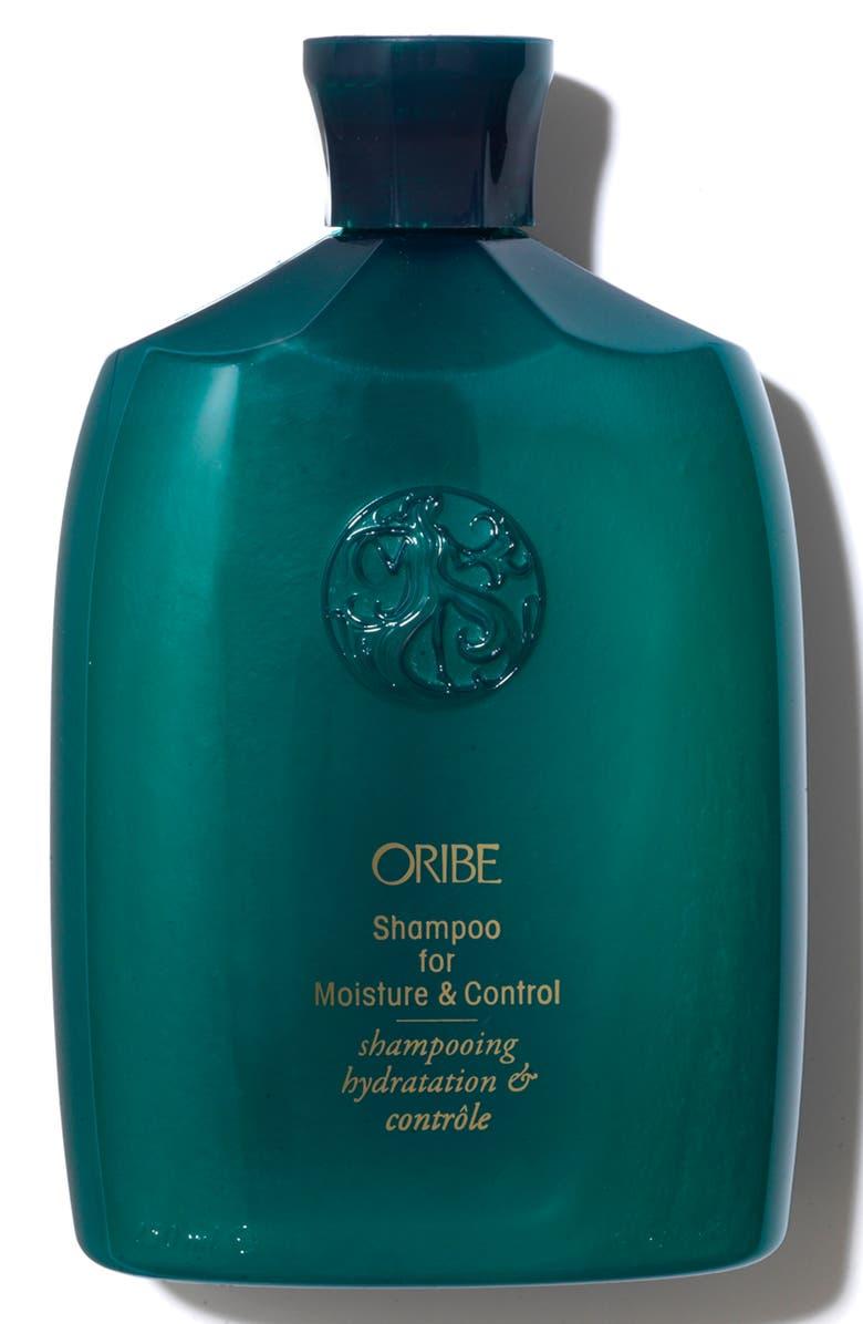 ORIBE Shampoo for Moisture & Control, Main, color, NO COLOR