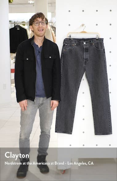 501<sup>®</sup> '93 Straight Leg Jeans, sales video thumbnail