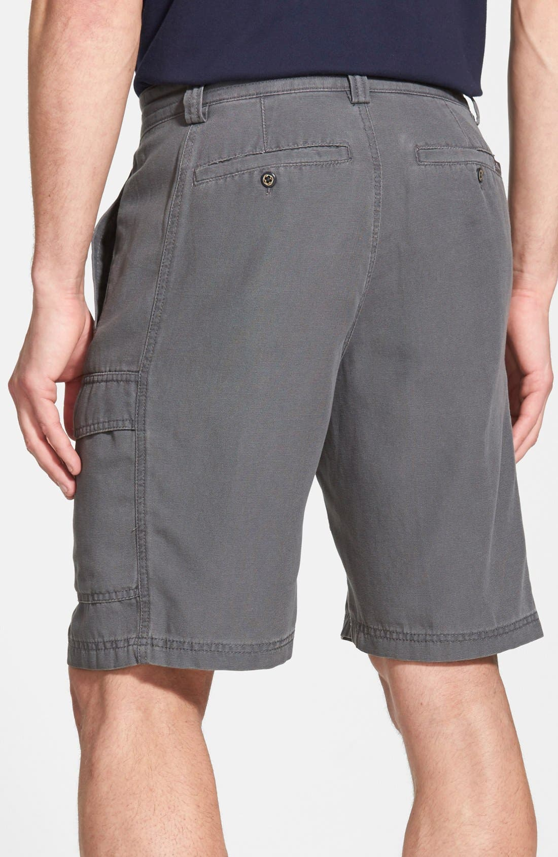 ,                             'Key Grip' Relaxed Fit Cargo Shorts,                             Alternate thumbnail 5, color,                             051