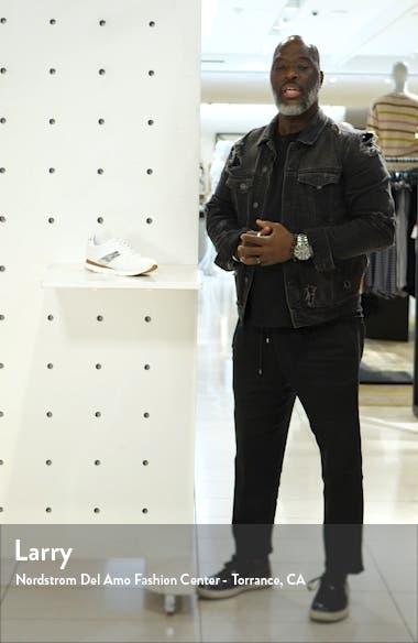 Tea Sneaker, sales video thumbnail