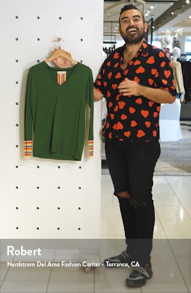 Cassandra Sweater, sales video thumbnail