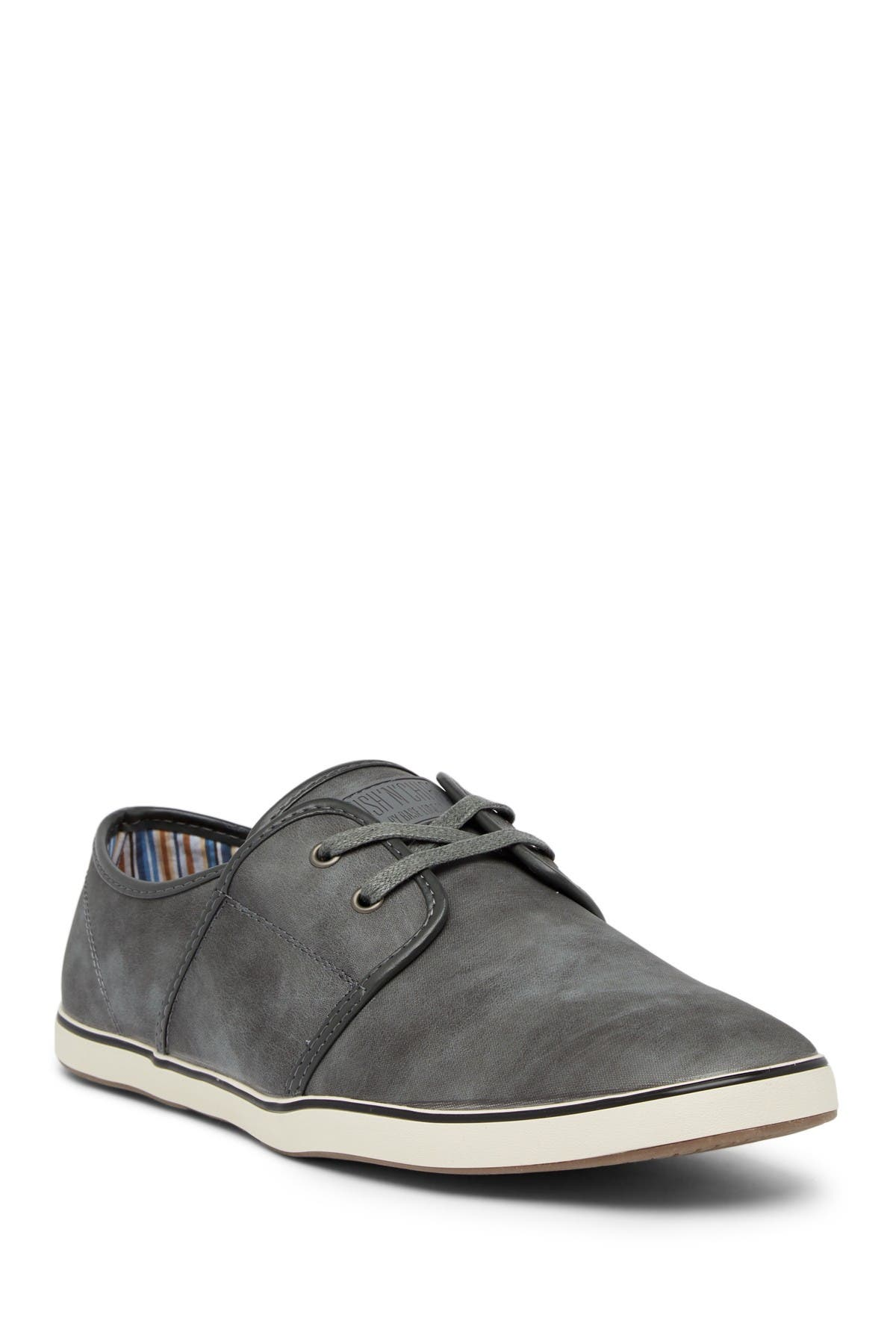Image of FISH N CHIPS London Solid Sneaker
