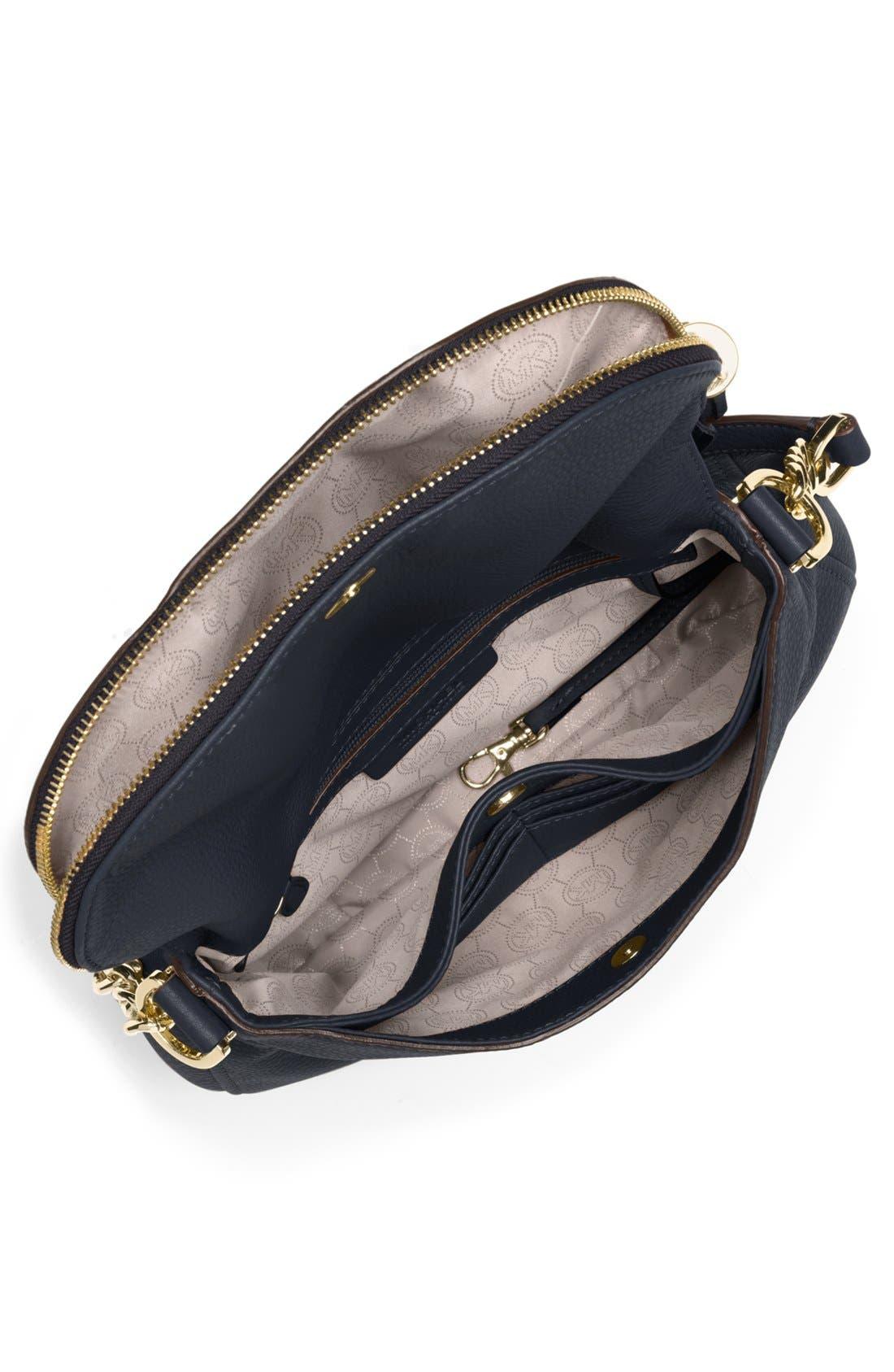 ,                             'Bedford Tassel - Medium' Convertible Leather Shoulder Bag,                             Alternate thumbnail 31, color,                             430