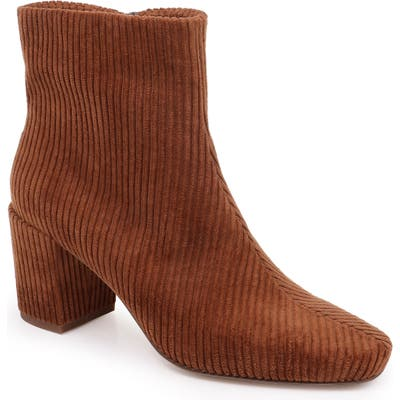 Splendid Heather Bootie, Brown
