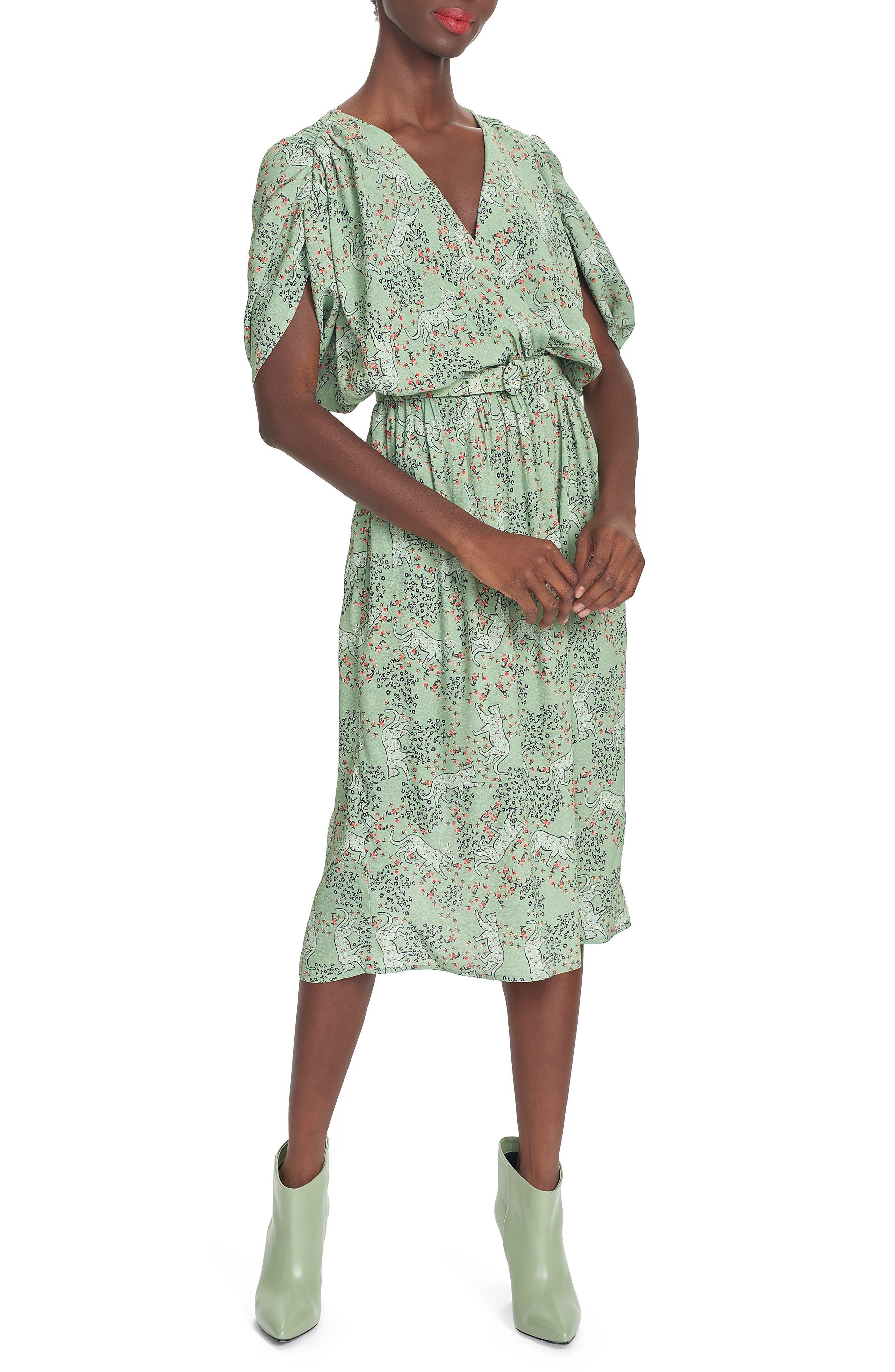 Corey Lynn Calter Lea Dress