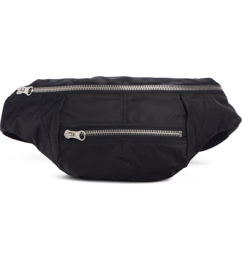 ISABEL MARANT Noomi Fanny Pack, Main, color, 002