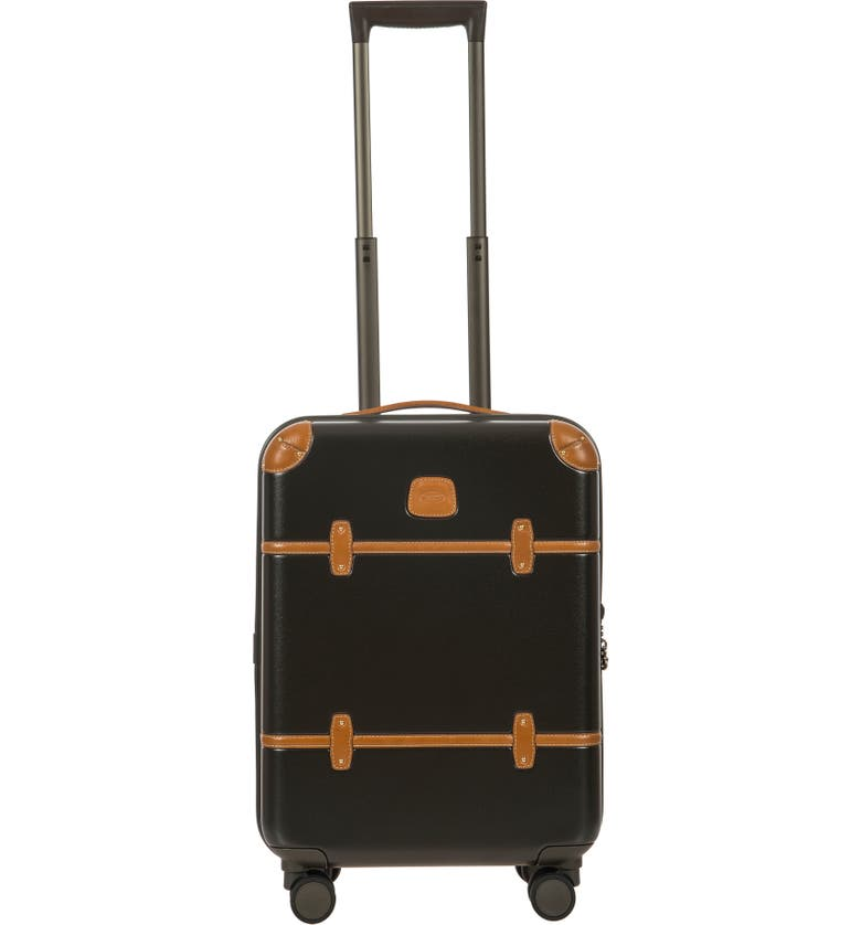 BRIC'S Bellagio 2.0 21-Inch Rolling Carry-On, Main, color, OLIVE