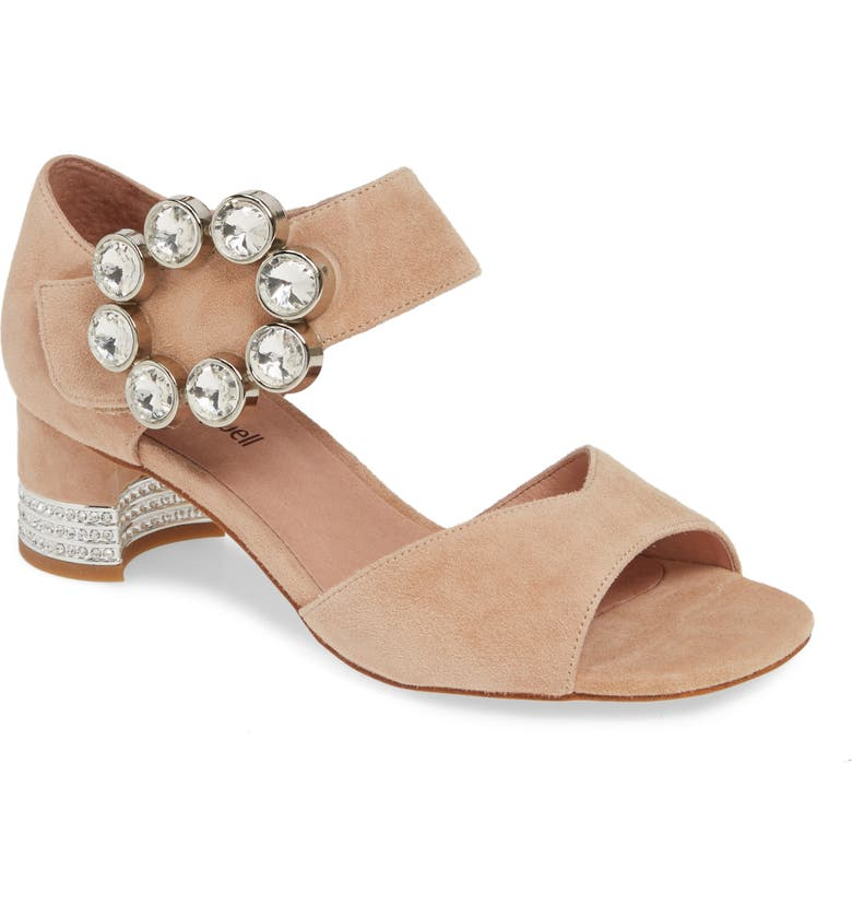 JEFFREY CAMPBELL Boleyn Sandal, Main, color, 250