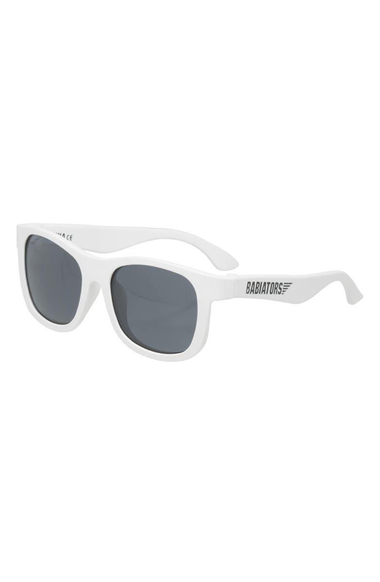 BABIATORS Original Navigator Sunglasses, Main, color, 101