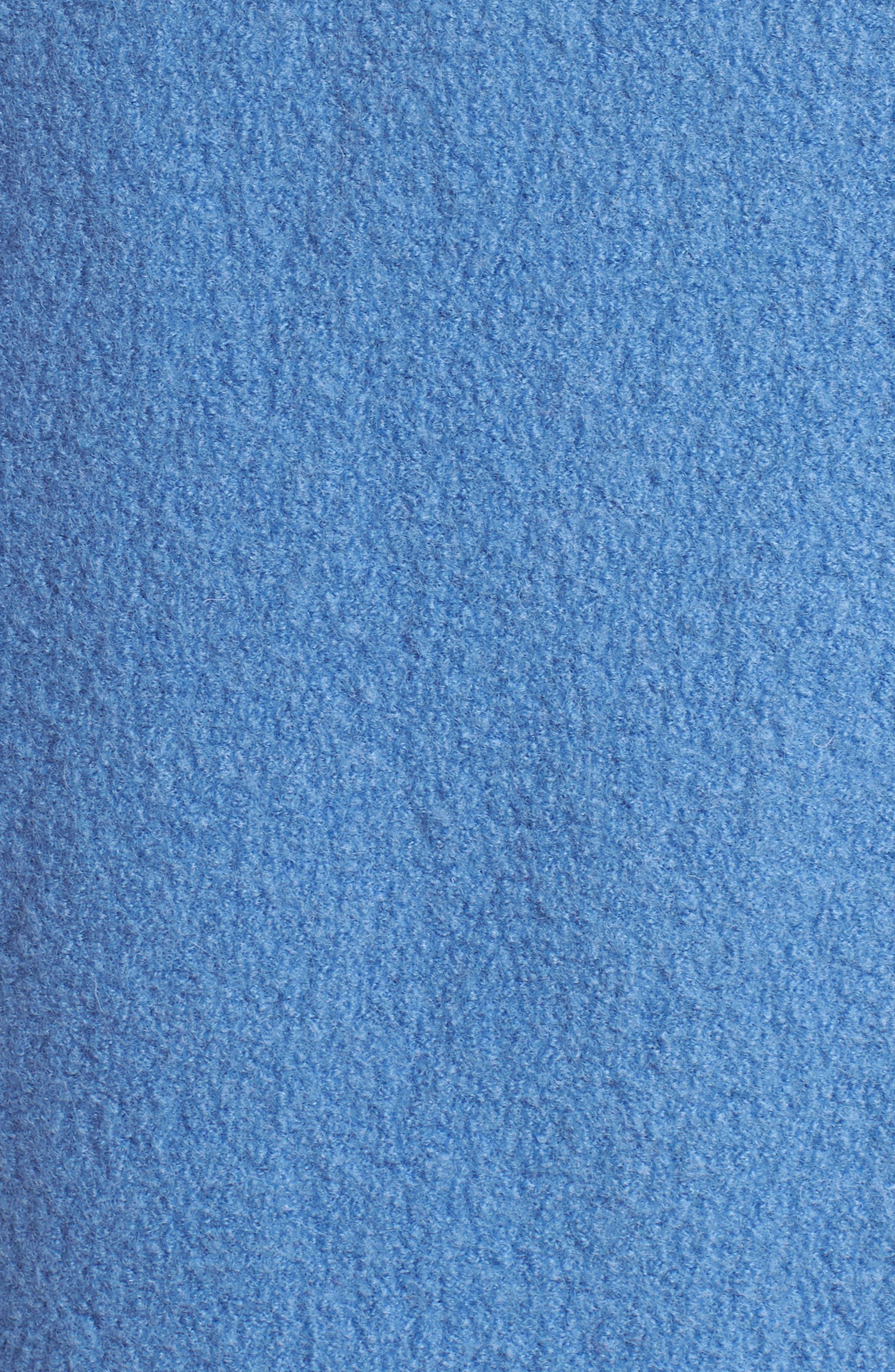 ,                             Daphne Boiled Wool Topcoat,                             Alternate thumbnail 19, color,                             022