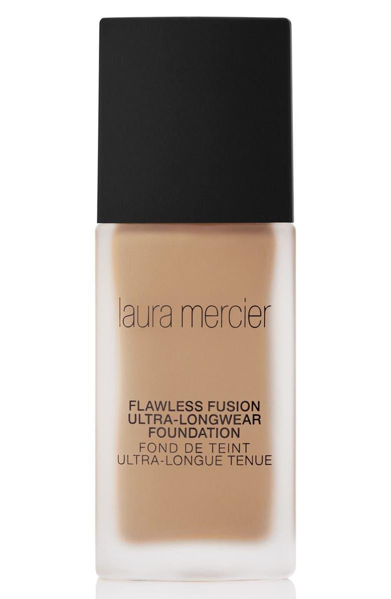 LAURA MERCIER Flawless Fusion Ultra-Longwear Foundation, Main, color, 2C1 ECRU