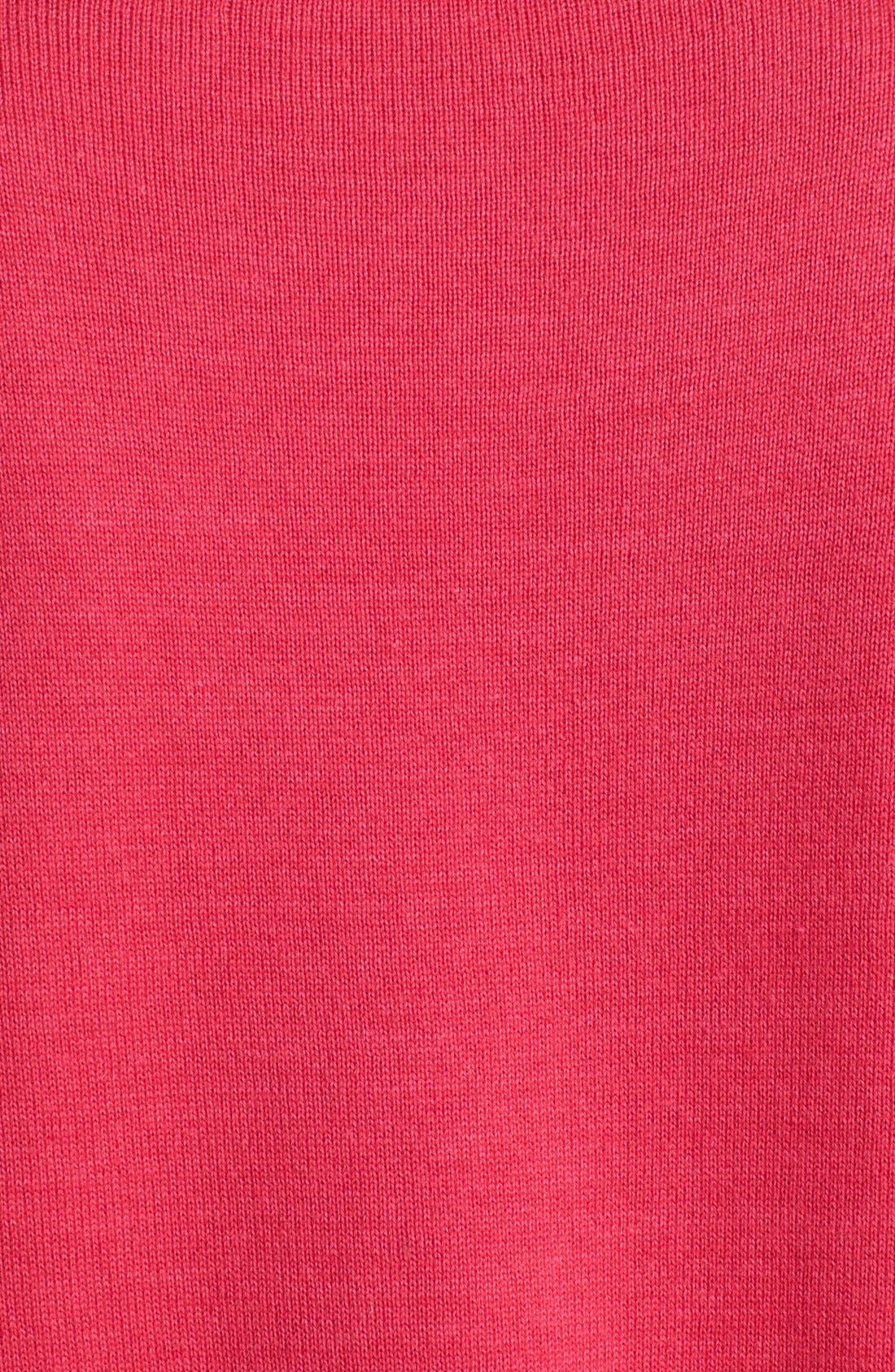 ,                             'Letterman' Sweater,                             Alternate thumbnail 12, color,                             650