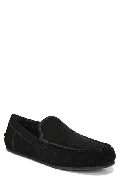 Vince GINO GENUINE SHEARLING SLIPPER