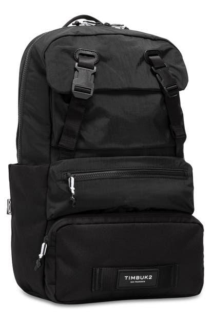 Timbuk2 Curator Backpack In Jet Black