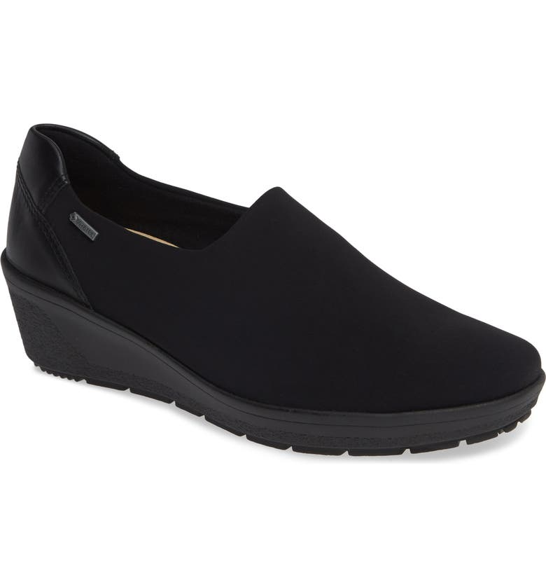ARA Nicky Gore-Tex<sup>®</sup> Loafer, Main, color, 001