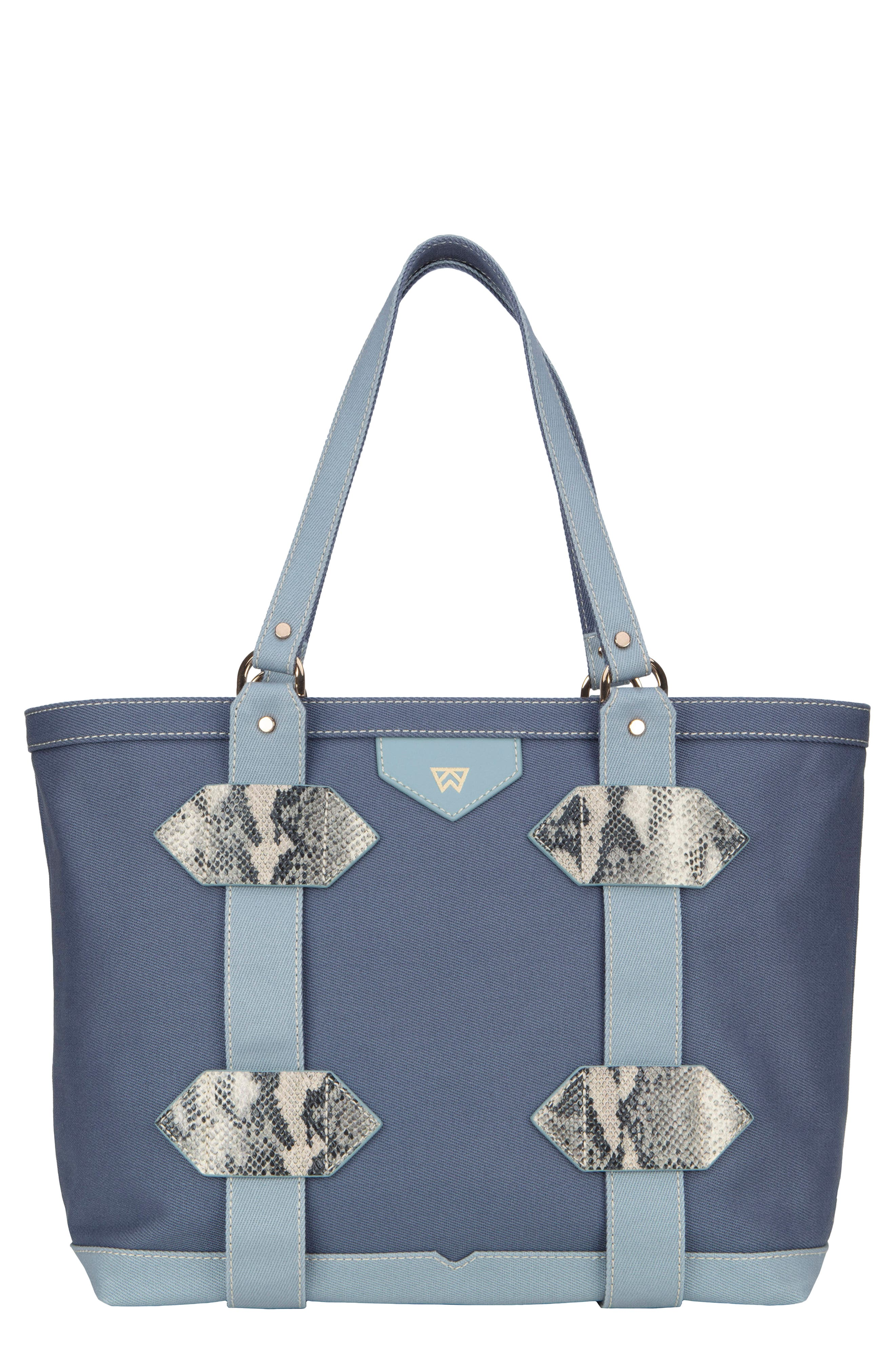 Small Out Of Town Tote