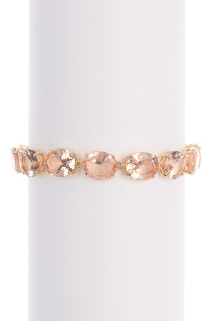 Image of Lauren Ralph Lauren Stone Flex Bracelet