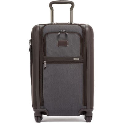 Tumi Alpha 3 International 22-Inch Wheeled Carry-On -