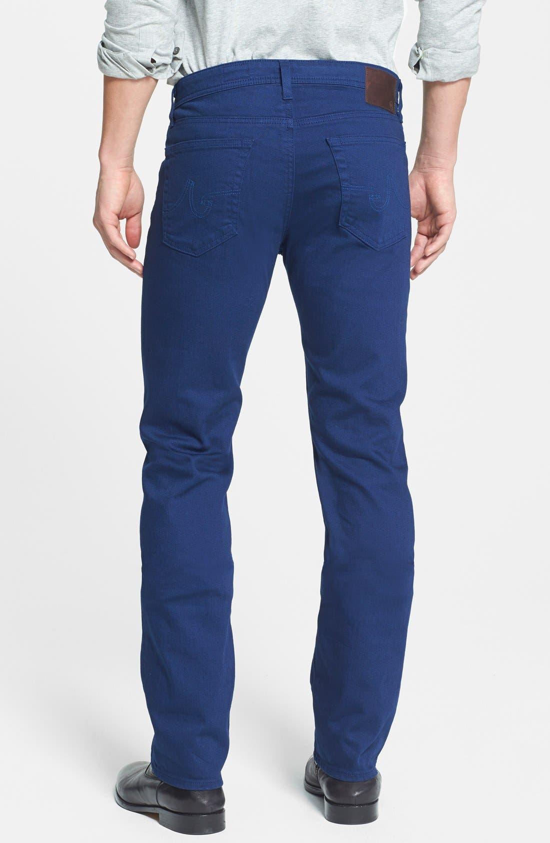 ,                             'Matchbox' Slim Fit Jeans,                             Alternate thumbnail 23, color,                             402