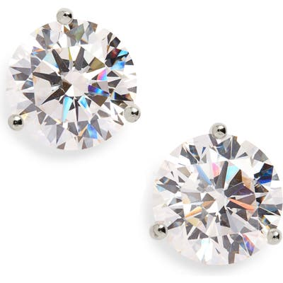 Nordstrom 8.0Ct Tw Cubic Zirconia Earrings