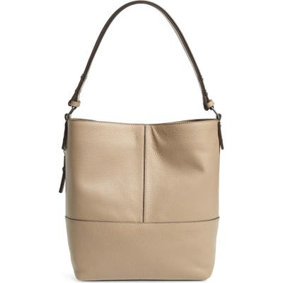 Treasure & Bond Sydney Leather Convertible Hobo -