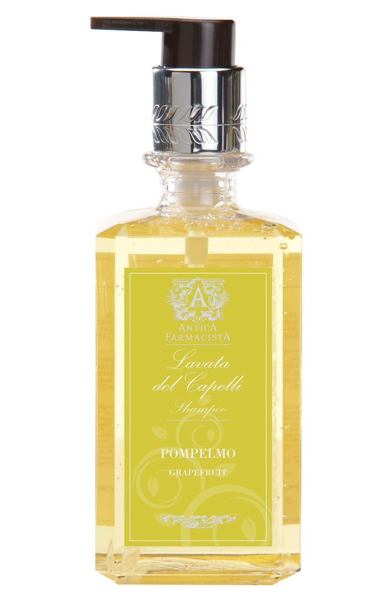ANTICA FARMACISTA Grapefruit Shampoo, Main, color, NO COLOR