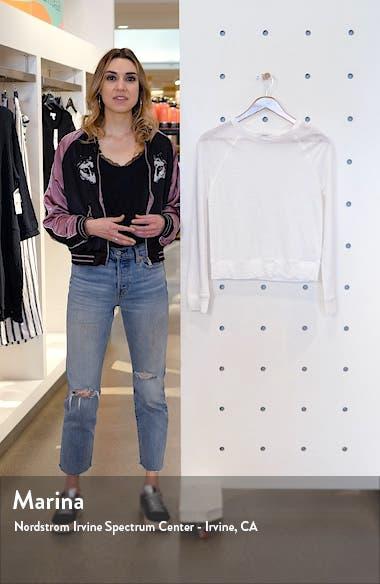 Linen Sweater, sales video thumbnail