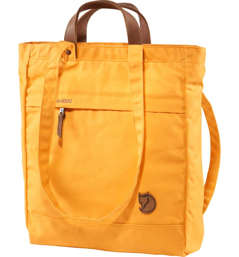 'totepack No.1' Water Resistant Tote by FjÄllrÄven