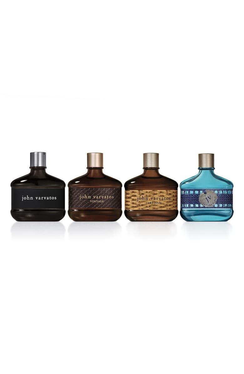 JOHN VARVATOS Fragrance Coffret, Main, color, 000