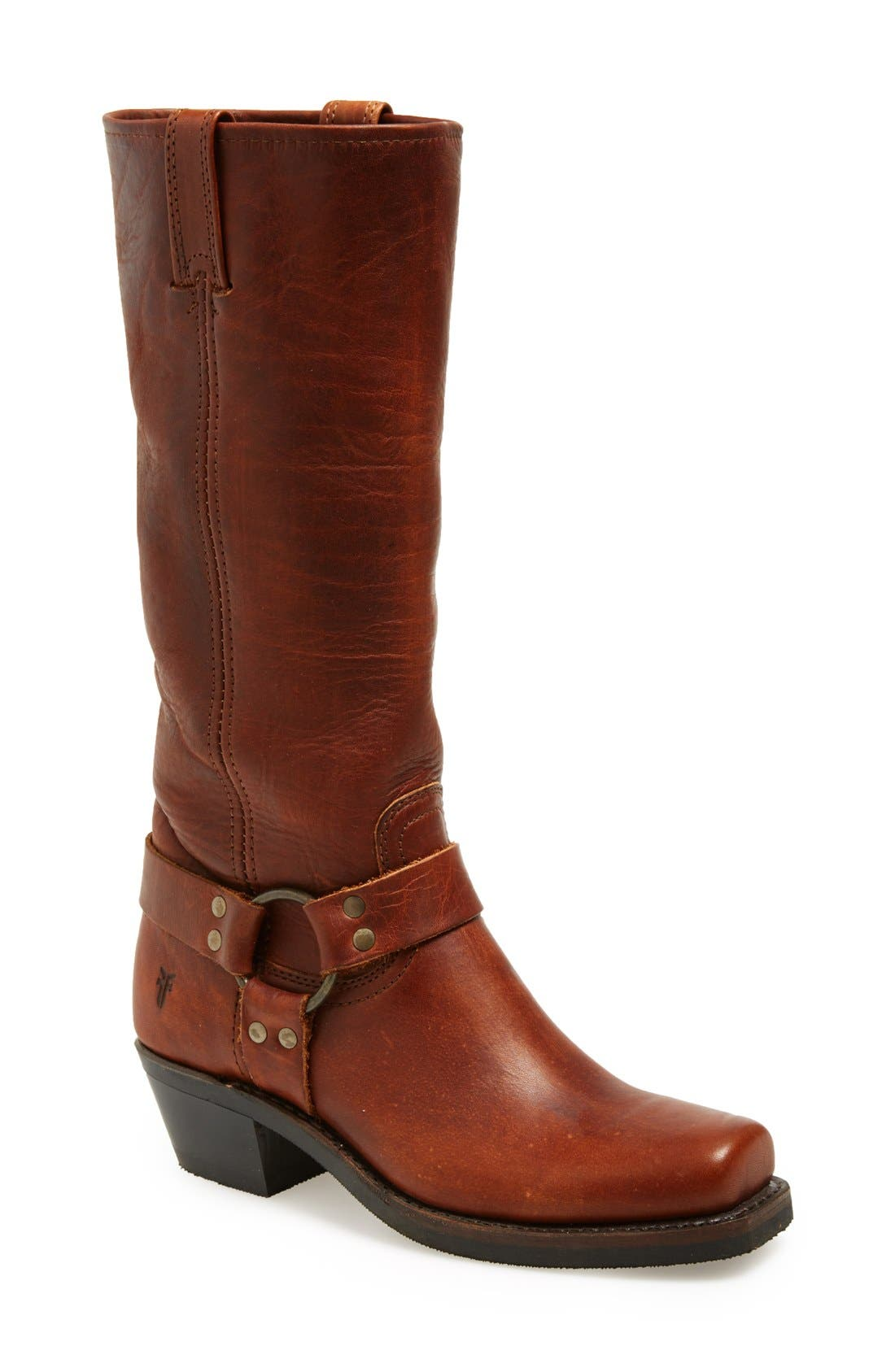 'Harness 15R' Knee High Boot, Main, color, 235