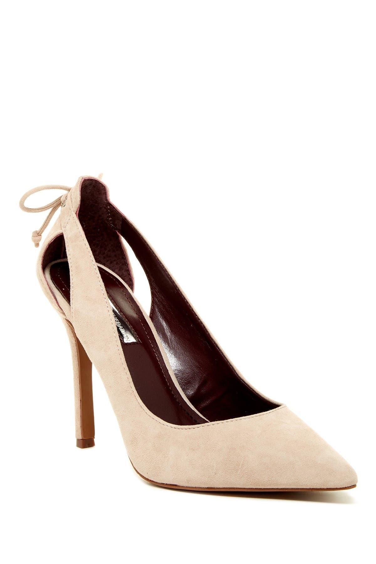 Image of BCBGeneration Tiarra Dress High Heel