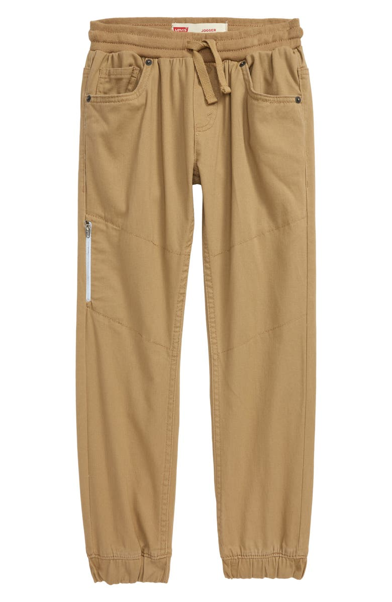 LEVI'S<SUP>®</SUP> Moto Jogger Pants, Main, color, HARVEST GOLD