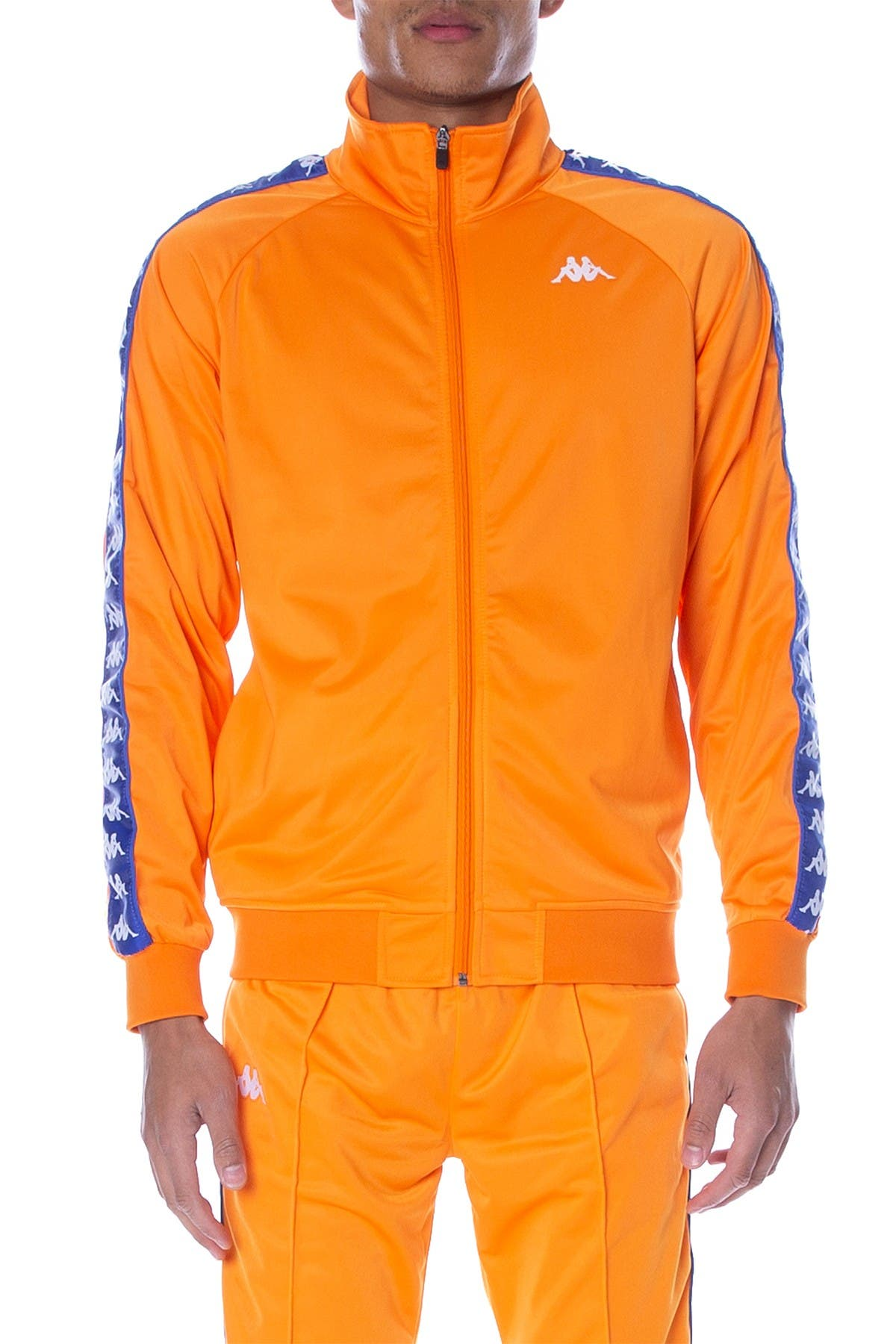 Image of Kappa Active 222 Banda Anniston Track Jacket