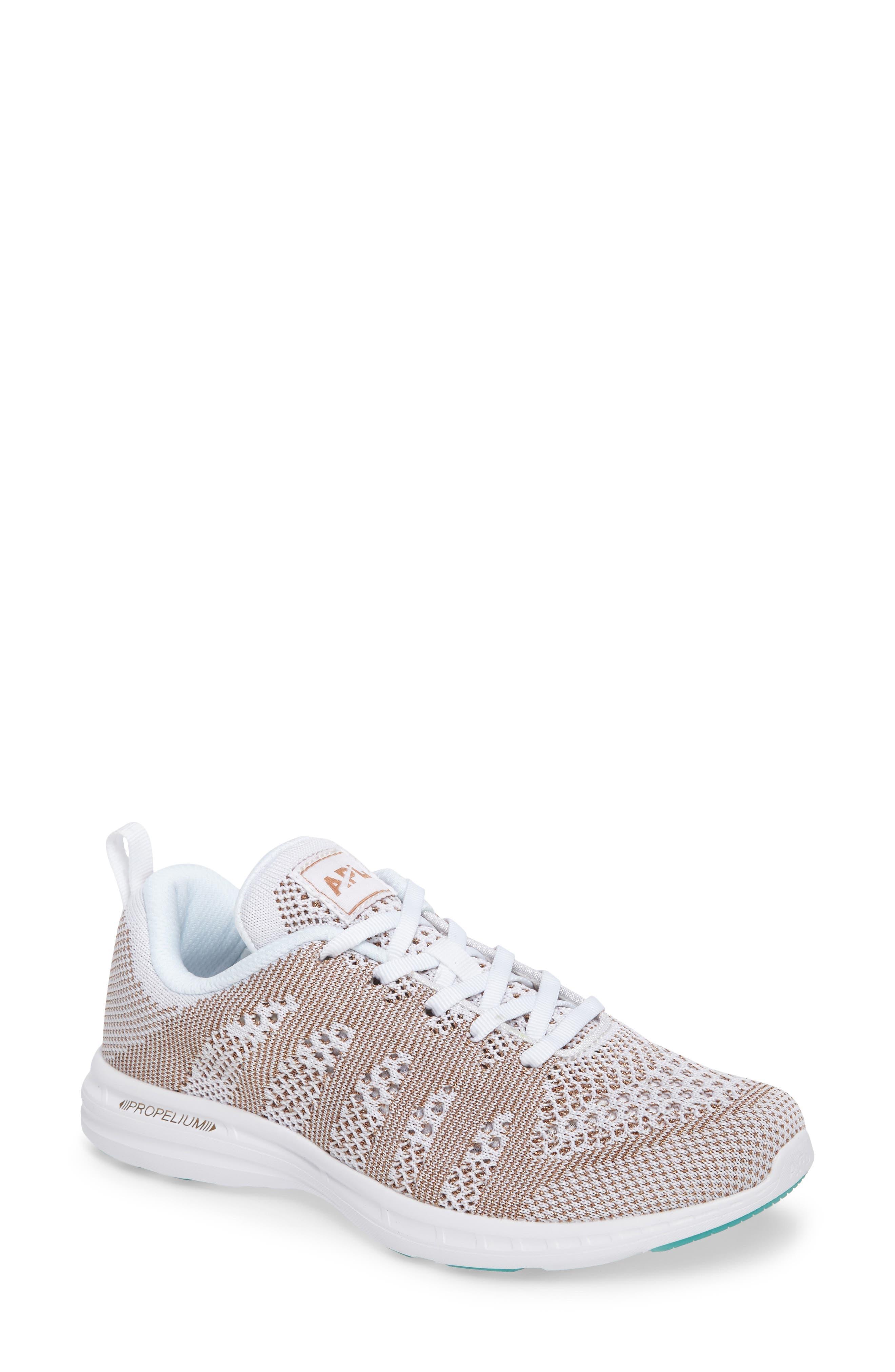 APL | TechLoom Pro Knit Running Shoe