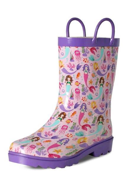 Image of Nomad Footwear Splashy Kids Rain Boot