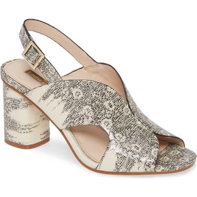 Louise Et Cie Kamber Sandal