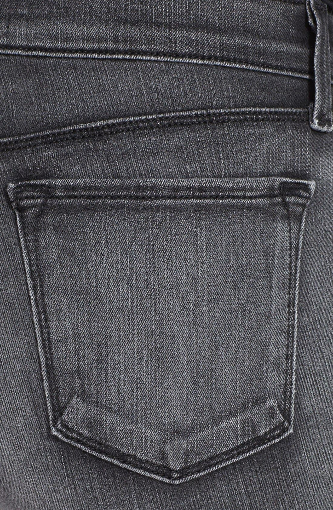 ,                             '620' Mid Rise Skinny Jeans,                             Alternate thumbnail 26, color,                             032