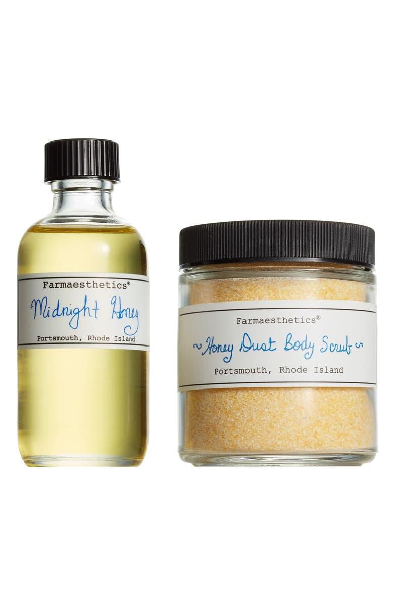 FARMAESTHETICS Midnight Honey Body Buzz, Main, color, 000