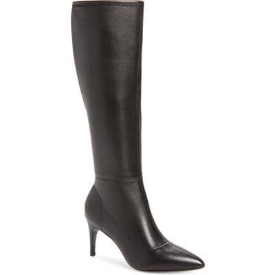 Charles David Phenom Knee High Boot- Black