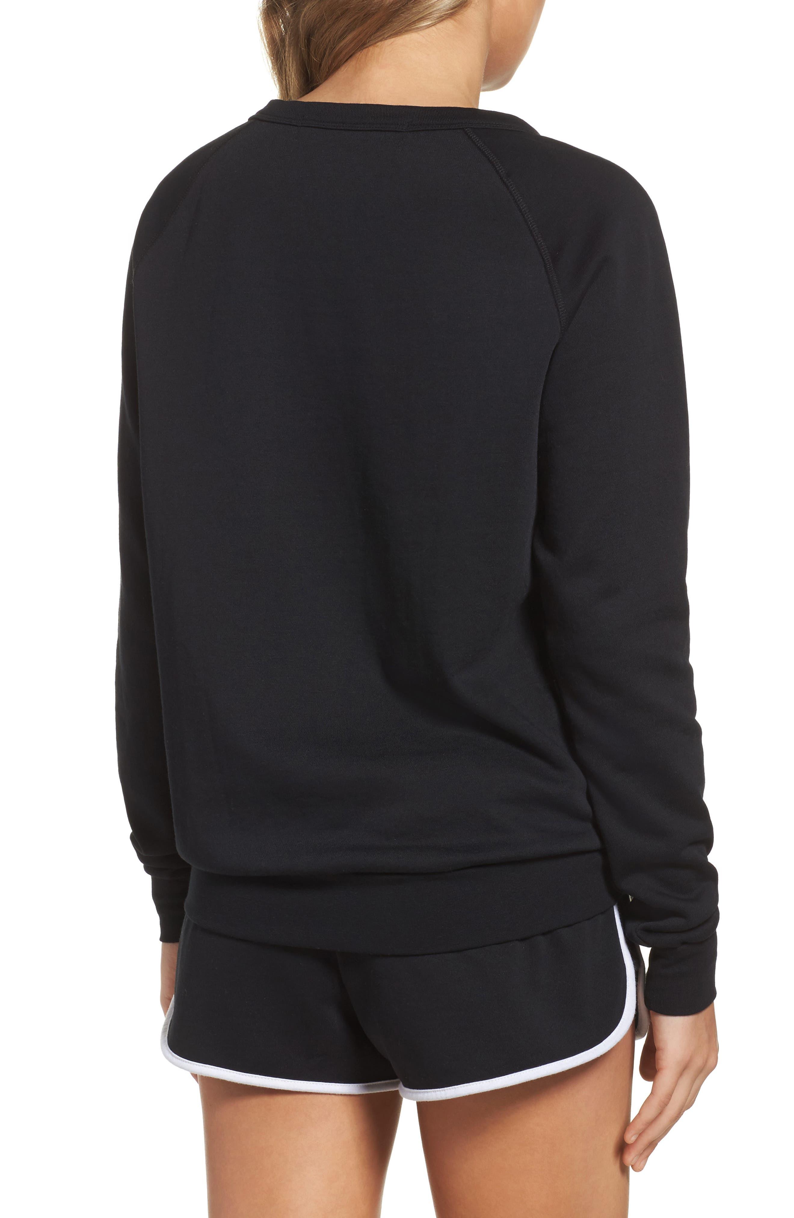 ,                             All You Need Sweatshirt,                             Alternate thumbnail 2, color,                             001