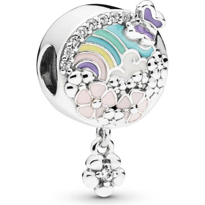 Pandora Flower Color Story - Let Your Dreams Blossom Charm
