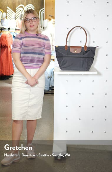 Le Pliage Expandable Tote, sales video thumbnail