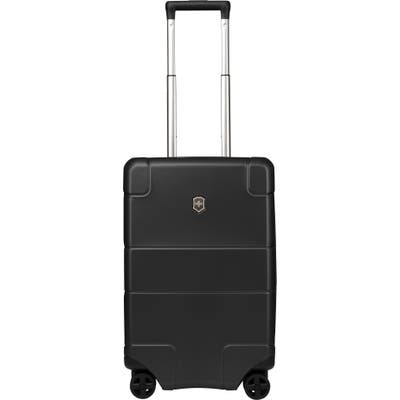 Victorinox Swiss Army Lexicon Frequent Flyer 22-Inch Wheeled Carry-On - Black