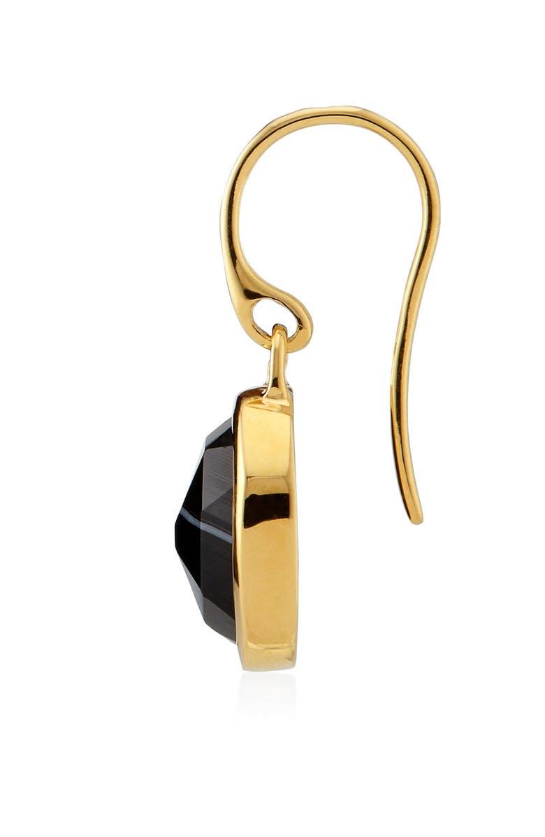 MONICA VINADER Siren Semiprecious Stone Drop Earrings, Main, color, 002