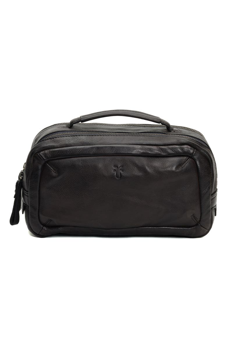 FRYE Murray Travel Case, Main, color, 099