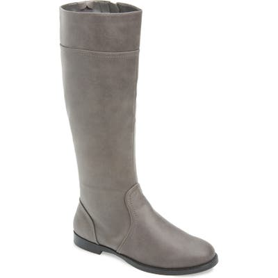 Bella Vita Rebecca Ii Knee High Boot N - Grey