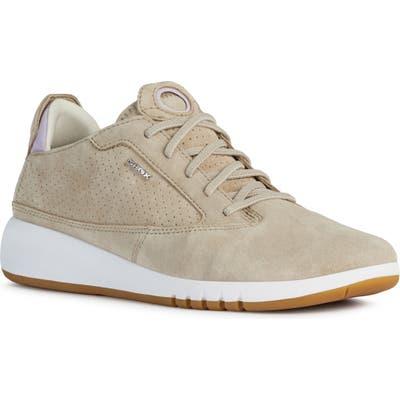 Geox Aerantis Sneaker