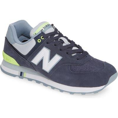 New Balance 574 Sneaker, Blue