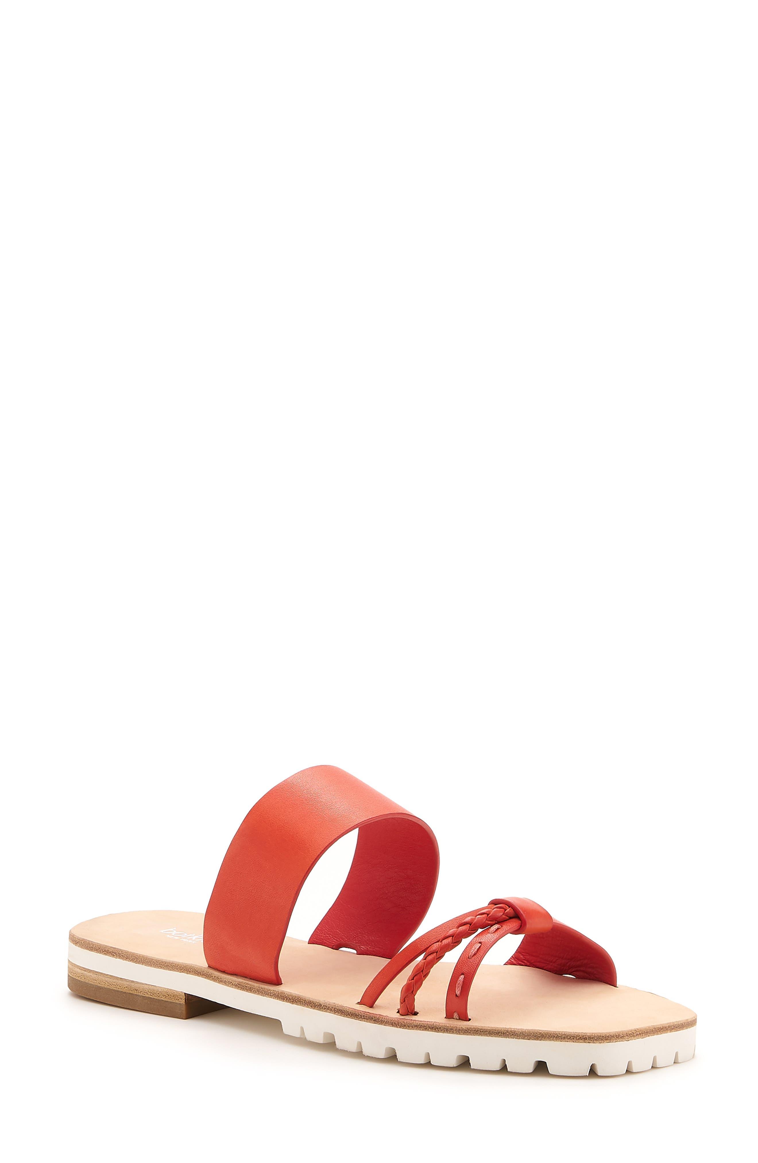 Mindy Slide Sandal