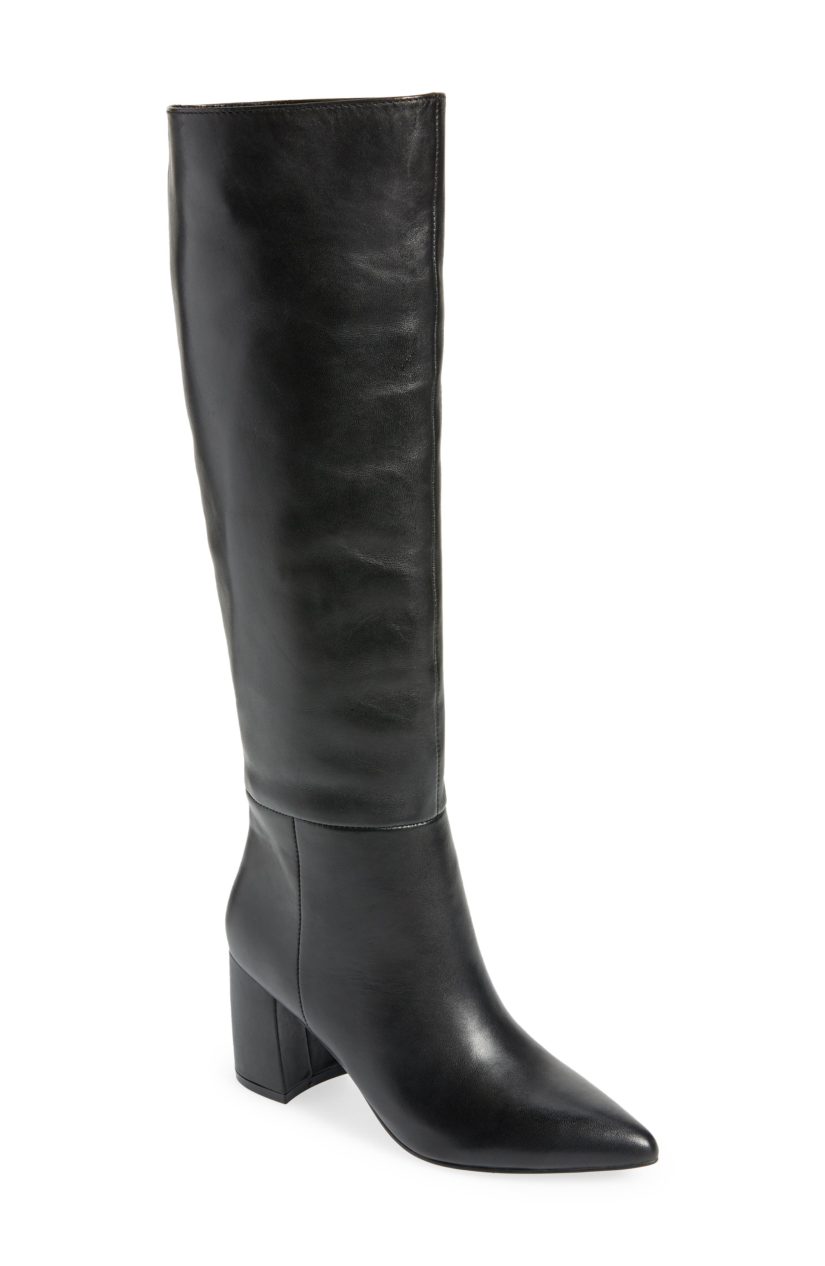 Image of Steve Madden Nilly Knee High Boot